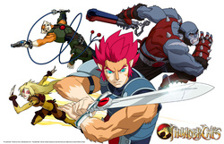 Cartoon Network Thundercats Full Episodes on Cartoon Network Has Released The First Trailer Of This Remake Which